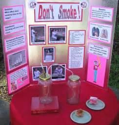 don t smoke science seventh grade no
