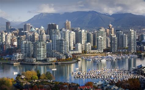3d wallpaper vancouver city full hd wallpaper and background image 1920x1200
