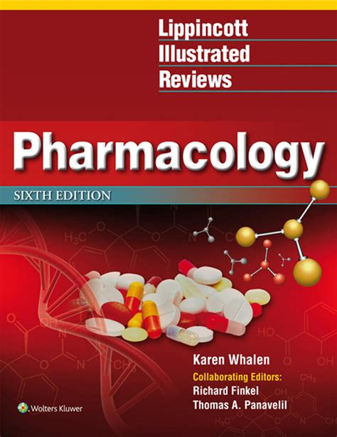 lippincott illustrated reviews neuroscience lippincott illustrated reviews series books lippincott pharmacology review