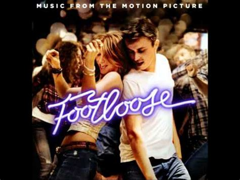 what is the song in the new subarumercial shelton footloose new song 2011