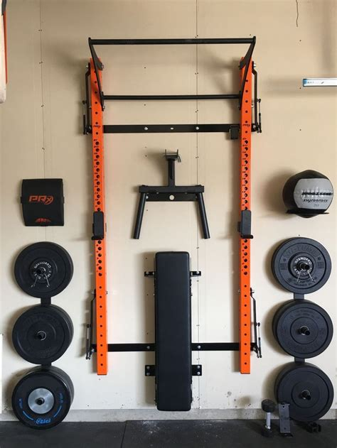 The Rack Dip Station by 1000 Ideas About Crossfit Garage On