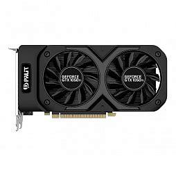 Digital Alliance Geforce Gtx 950 2gb Ddr5 Stormx Dual Series 定格仕様で1万8000円前後のpalit製gtx 1050 ti搭載カードがドスパラから 4gamer net