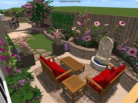 vizterra gives landscaping industry professional 3d we offer virtual 3d landscaping plans using viz terra