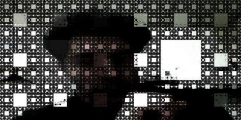 alfombra de sierpinski herm3tica dibujando la alfombra de sierpinski con pixeles