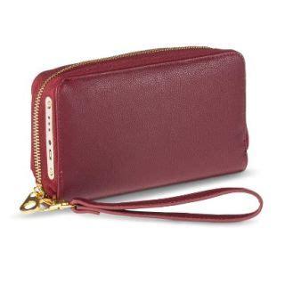 Clutch G U C C I Wrist 03cg1303sc caseen s cell phone wallet clutch wristlet pink w credit card slots pocket