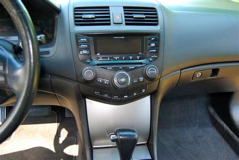 2003 Honda Accord Interior by 2003 Honda Accord Interior Pictures Cargurus