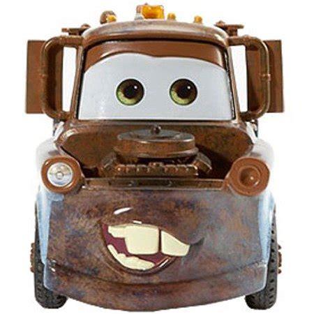 Disney Cars Mater Die Cast cars disney pixar cars mater collectible 1 24 die cast