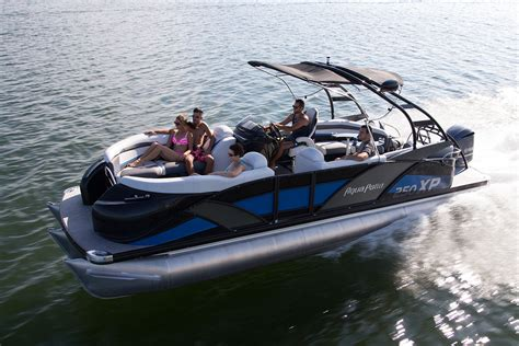 ap 250 xp aqua patio godfrey pontoon boats