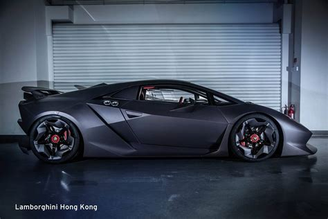 Lamborghini Sesto Elemento by 1 Of 20 Lamborghini Sesto Elemento Delivered In Hong Kong
