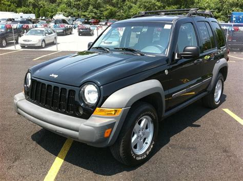 Liberty Jeep For Sale Cheapusedcars4sale Offers Used Car For Sale 2006