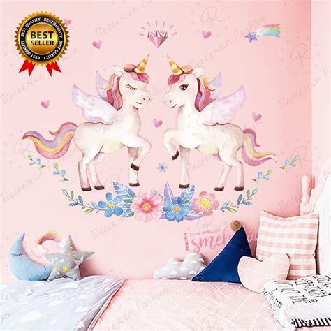 gambar wallpaper hp unicorn lucu wallpapershit