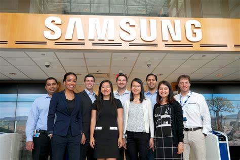 Samsung Mba Project by Samsung S Mba Leadership Development Program Ldp