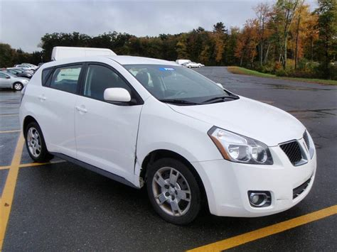 car owners manuals for sale 2010 pontiac vibe engine control cheapusedcars4sale com offers used car for sale 2010 pontiac vibe sport utility 6 990 00 in