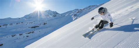 Great Car Deals by French Ski Resort Resort Of Val Thorens Ski Holidays French Alps