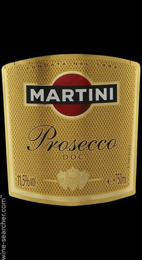 martini and rossi prosecco martini rossi prosecco veneto italy prices