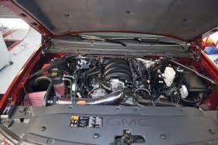 k amp n air intake upgrades 2014 2016 chevy silverado gmc