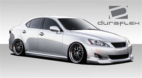 lexus is 250 body kit welcome to extreme dimensions item group 2006 2008