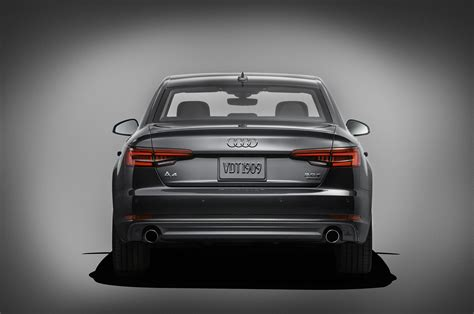 logo audi 2017 2017 audi a4 reviews and rating motor trend