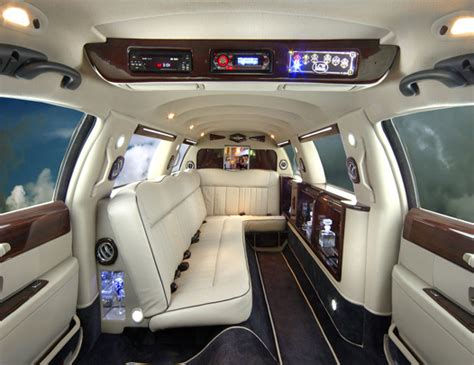 limousinesworld manufacturer of new rhd limousines and