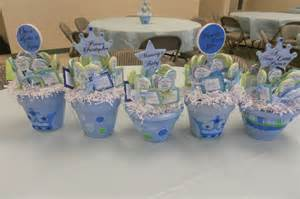 prince themed baby shower centerpieces 2 my creativity