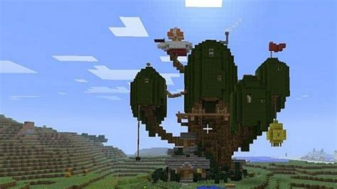 minecraft best maps the best minecraft maps pcgamesn