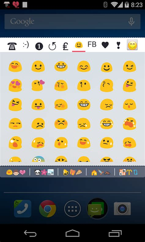 emoticon android cool symbols pro emoticon android apps on play