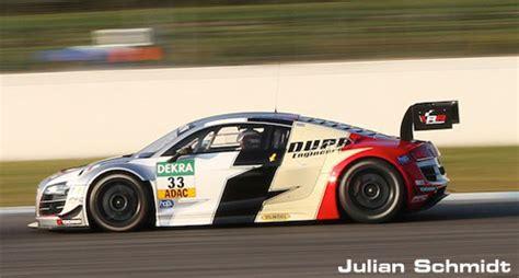 Audi Schmidt Sachsenring by Adac Gt Masters Hockenheim 2014