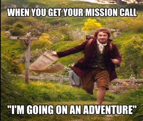 Adventure Meme - best missionary memes on the internet 1 lds missionaries