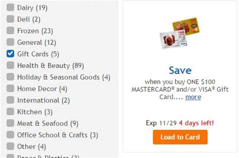 Kroger Online Gift Card - fee free 100 gift cards at kroger and subsidiaries points with a crew