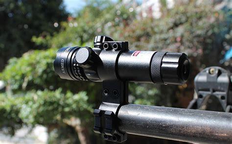 Dot Beam Sight Light Scope Barrel Rail Mount Forairso green dot laser sight light scope barrel rail mount col 174