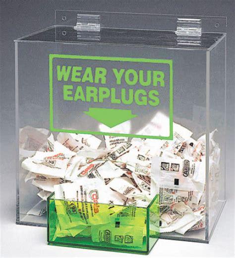 Dispenser Earplug ear dispenser