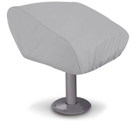 boat seat covers classic accessories hurricane boat seat covers classic