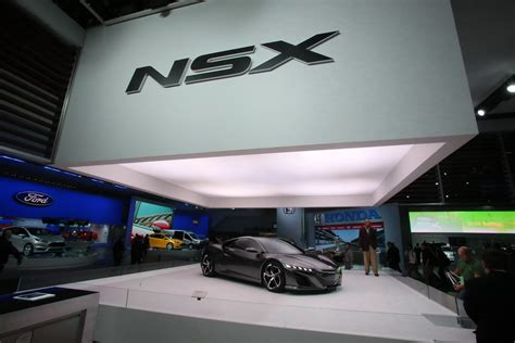 2014 acura nsx concept exterior and interior walkaround 2014 acura nsx concept exterior and interior walkaround
