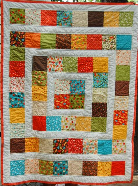 Quilt Packs by Charm Pack Quilt Quilting