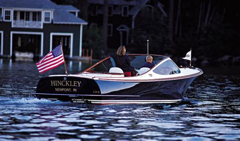 hinckley yachts t29r hinckley yachts luxury yacht charter superyacht news