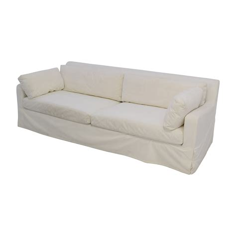 used restoration hardware sofa restoration hardware sofa english arm sofa at restoration