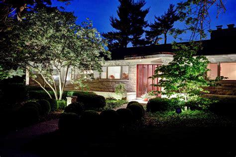 Architectural Landscape Lighting Architectural Landscape Lighting Oak Outdoor