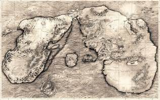 entire middle earth map plus613 culture in the blender complete map of middle earth