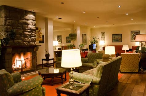 sala hotel sala de estar hotel caupolican
