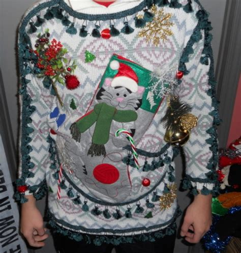 images of ugly christmas sweaters homemade how to cash in on the ugly christmas sweater craze