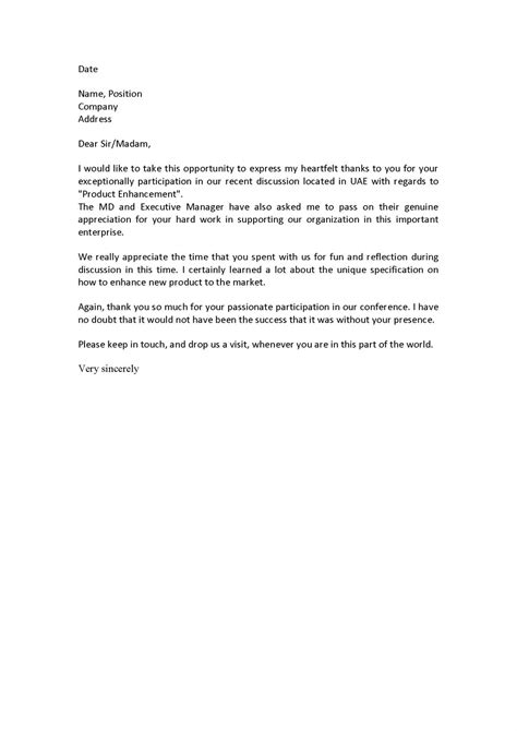 letter of appreciation template sle appreciation letter to coach myideasbedroom