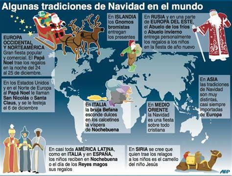 imagenes navidad en el mundo bivestour viajes tradiciones y curiosidades de la navidad