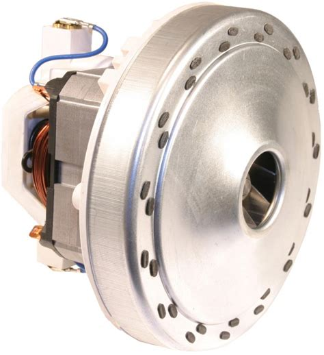 Dome L by Vacuum Motors Air Pumps Through Flow Motors Domel