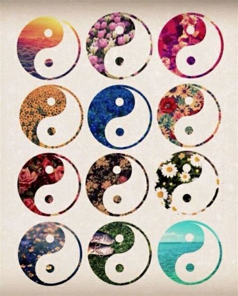 yin yang wallpaper tumblr love pretty tumblr cool hipster vintage follow flowers