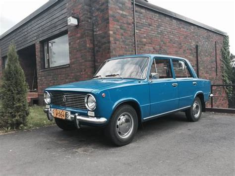lada a sale 1976 lada 1200 lhd the best one in the world for sale