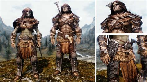 skyrim hothtrooper44 armorcompilation иммерсивная броня se immersive armors броня skyrim