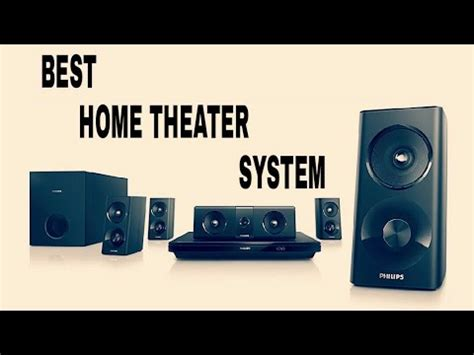 top 4 best home theater system in india rs 20000