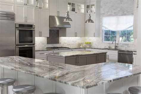 Artisan Countertops by Gorgeous Sequoia Marble Countertops By Artisan