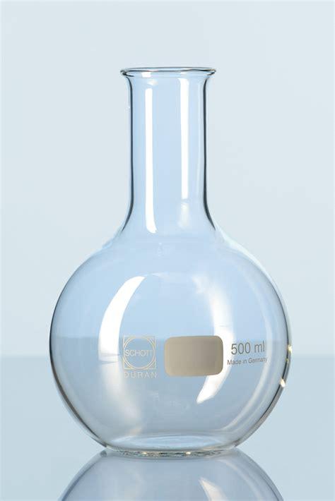 Botol Laboratorium 5000 Ml Schot Duran laboratory glass specialists b v kolven platbodem