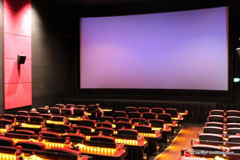 amc theatres to open nine screen movie theater at wheaton review amc dine in theater at walt disney world s